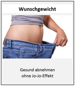 Wunschgewicht