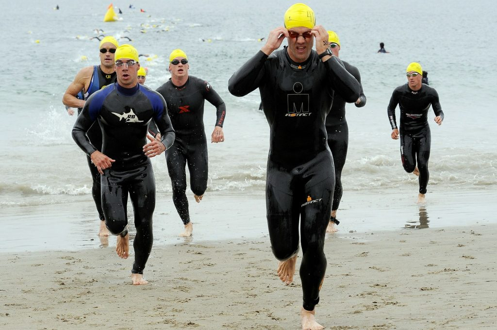 Sportcoaching Triathlon